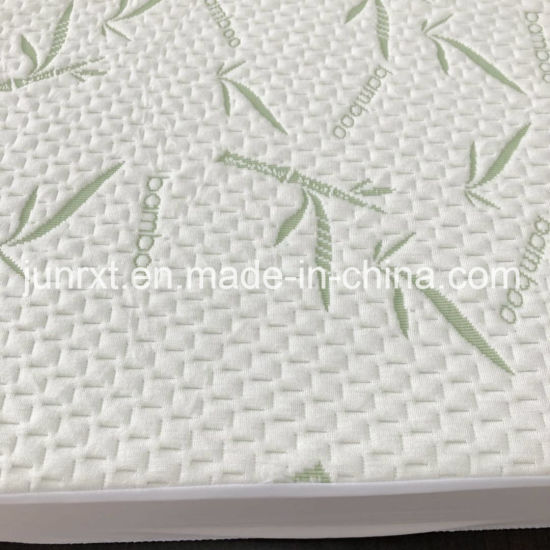 Bamboo and Breath Waterproof Mattress Topper/Mattress Protector