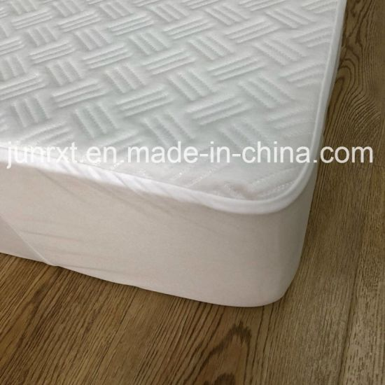 Luxury Down Feather Goose Feathers Mattress Topper/Mattress Cover/Mattress Pad