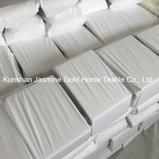 95GSM 100% Polyester Sofa knitted Fabric Waterproof Mattress Protector