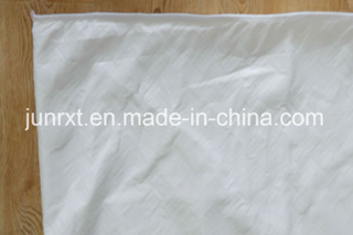 Waterproof 100% Polyester TPU Pillow Protector for Hotel