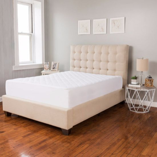 Amazon Hot Selling Mattress Pad& Mattress Cover
