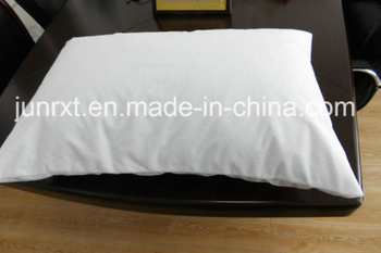 Hotel Collection White Plain 300tc 100% Cotton Pillow Cover Bulk Wholesale Custom Pillow Cases