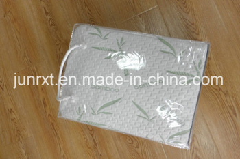 Queen, Twin Size, King, Double, Customized Baby Size Size and Bamboo Fiber Terry Cloth Material Crib Mattress
