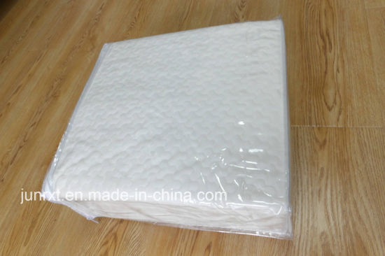 High Quality Comfortable Tencel Jacquard Waterproof Comfortable Fitted Mattress Protector