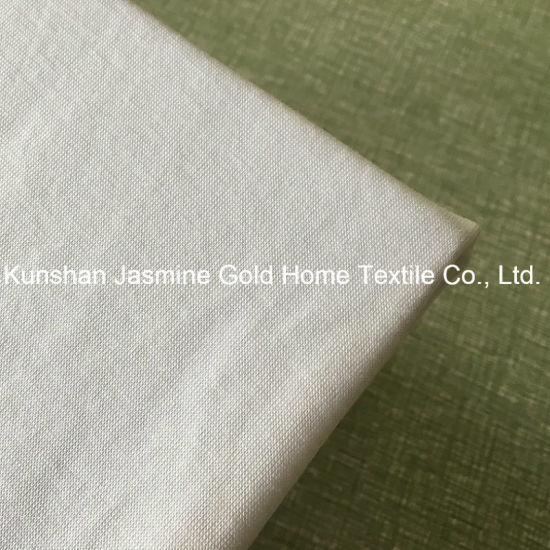 105GSM Bleaching Tencel Fabric with TPU Waterproof Mattress Protector