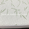 Bamboo Fiber Bed Protection Waterproof Breathable Mattress Protector