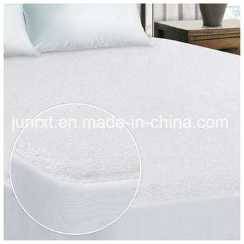 Mattress Protector/Polyester/Polycotton Terry Cloth /TPU Water Proof Home Textile