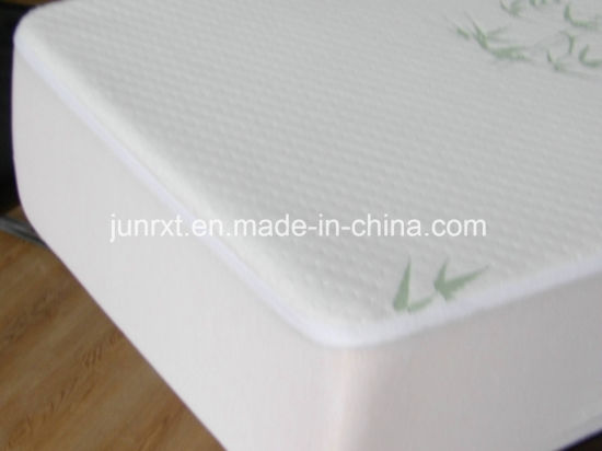 Amazon Baby Crib Bamboo Terry Waterproof Mattress Protector Sgb-17
