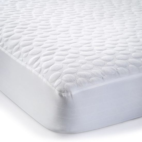 Luxury Quality Waterproof Quilted Mattress Protector
