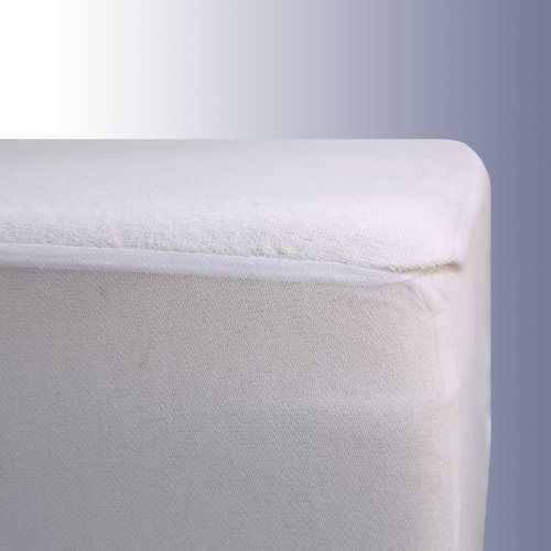 Superior Quality Hypoallergenic Waterproof Mattress Protector