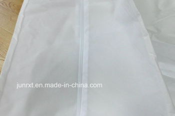 Anti Dust Mite Bed Bug Proof Zippered Waterproof Mattress Cover Encasement with Zipper Closure