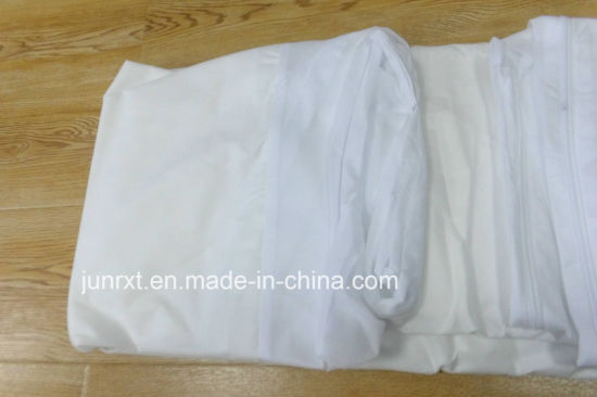 Manufacturers Hot Sale Polyester Quilted Mattress Protector Non-Voven Encasement