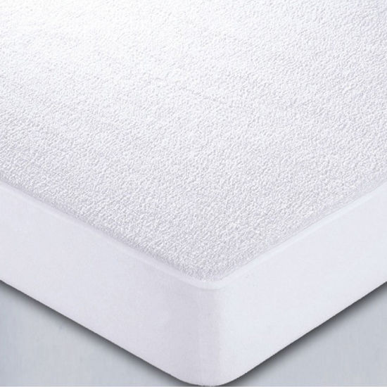 Best Seller Terry Cloth Waterproof Mattress Protector