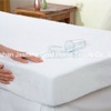 105GSM Breathable Tencel Fabric with TPU Waterproof Mattress Protector