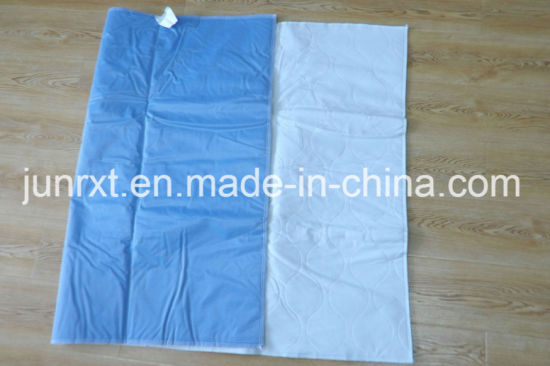 Anti Bedbugs Hospital Mattress Protector with Elastic Home Textile Mattress Cover
