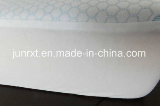 All Polyester Air Layer Fabric Air Layer Fabric Mattress Protector Home Textile